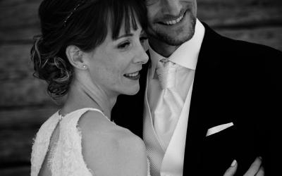 Manuela & Michael, Fotograf: Ulf Thausing