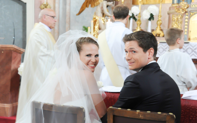 Corinna & Lukas