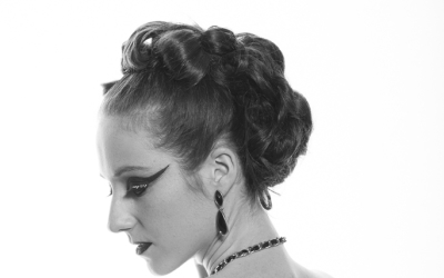 Model: Sabine Schneeberger