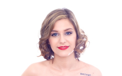 Model: Anita