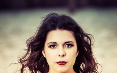 Neusiedler See Shooting, Model: Lisa Schenkermayer