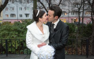 Kerstin & René, Fotograf: Daniel Urstöger