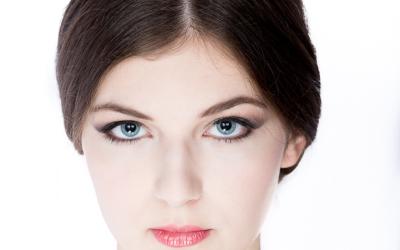 Portrait Shooting, Model: Melani Juric