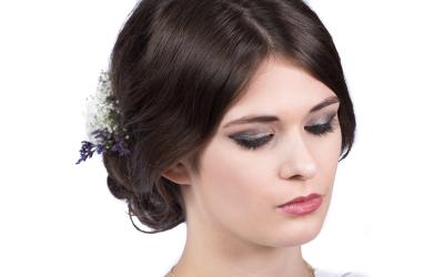 Model: Stephanie Lackner