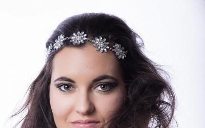 Model: Anna Bauer