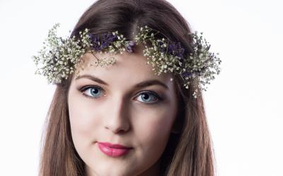 Model: Melani Juric