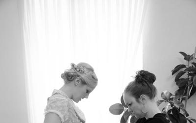 Julia & Lukas, Fotografin: JA.Kreativwerkstatt