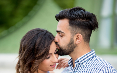 Nilu & Amir, Fotografin: https://www.marliesnevosad.at
